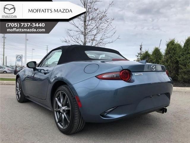 2016 Mazda MX-5 GT (Stk: 27530) in Barrie - Image 4 of 30