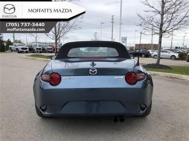 2016 Mazda MX-5 GT (Stk: 27530) in Barrie - Image 5 of 30