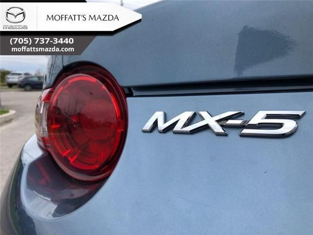 2016 Mazda MX-5 GT (Stk: 27530) in Barrie - Image 6 of 30