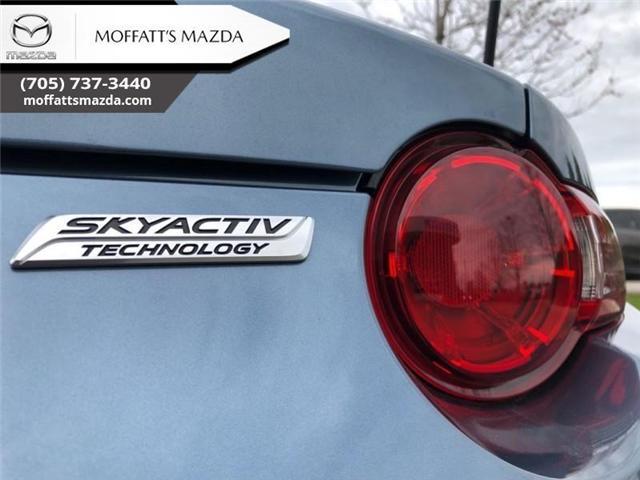 2016 Mazda MX-5 GT (Stk: 27530) in Barrie - Image 7 of 30