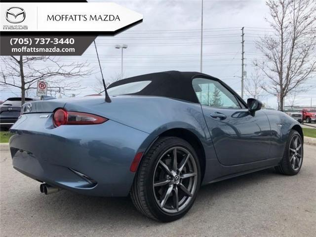 2016 Mazda MX-5 GT (Stk: 27530) in Barrie - Image 9 of 30