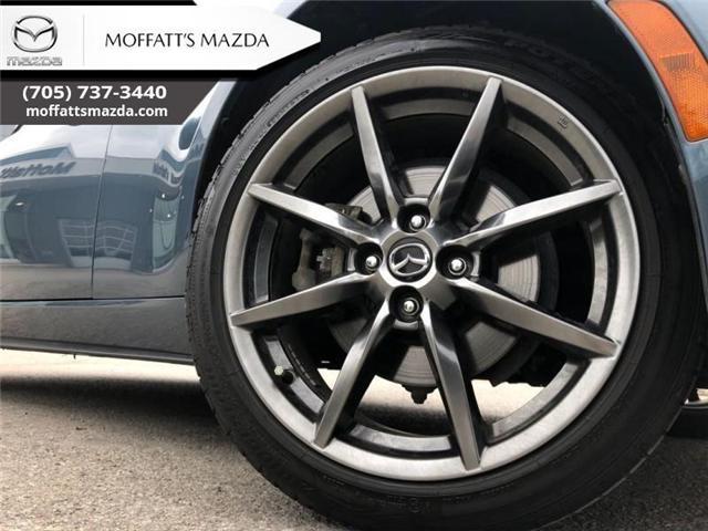 2016 Mazda MX-5 GT (Stk: 27530) in Barrie - Image 13 of 30