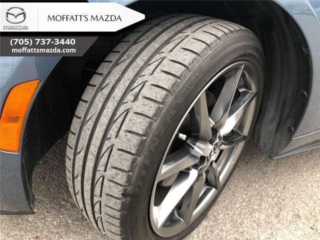 2016 Mazda MX-5 GT (Stk: 27530) in Barrie - Image 14 of 30