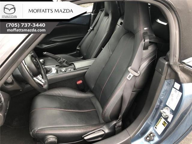 2016 Mazda MX-5 GT (Stk: 27530) in Barrie - Image 15 of 30