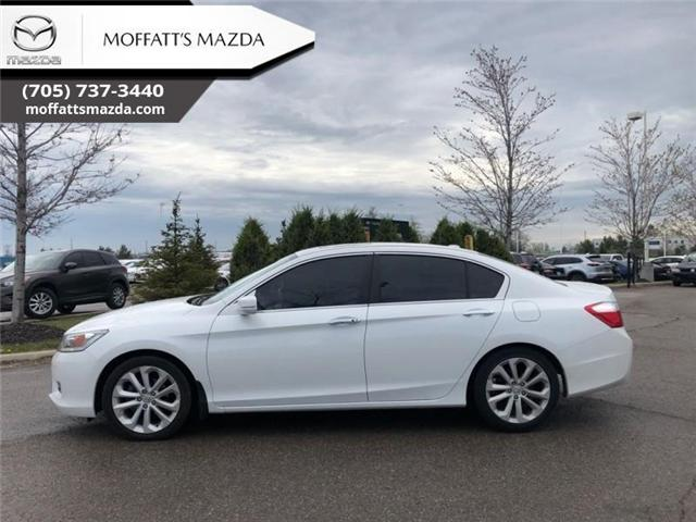 2014 Honda Accord Touring (Stk: 27529) in Barrie - Image 3 of 30