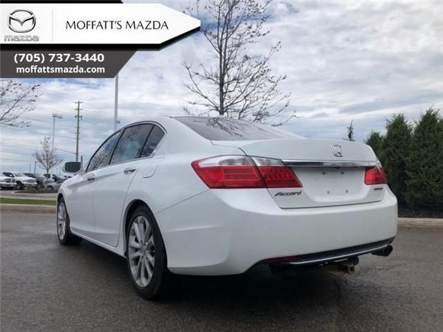 2014 Honda Accord Touring (Stk: 27529) in Barrie - Image 4 of 30