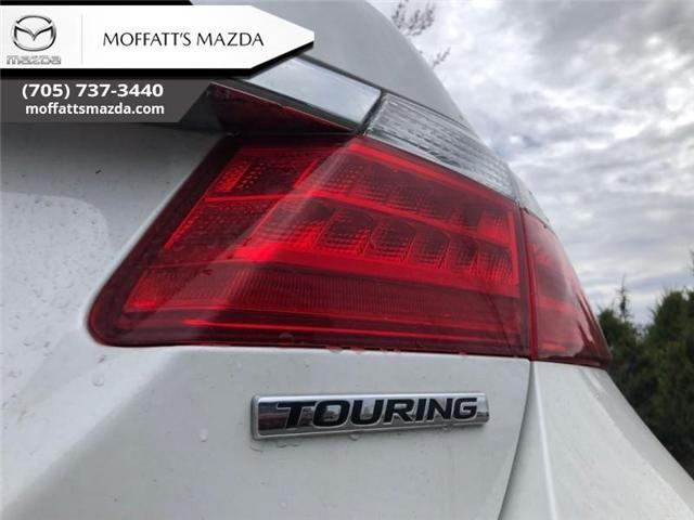 2014 Honda Accord Touring (Stk: 27529) in Barrie - Image 7 of 30