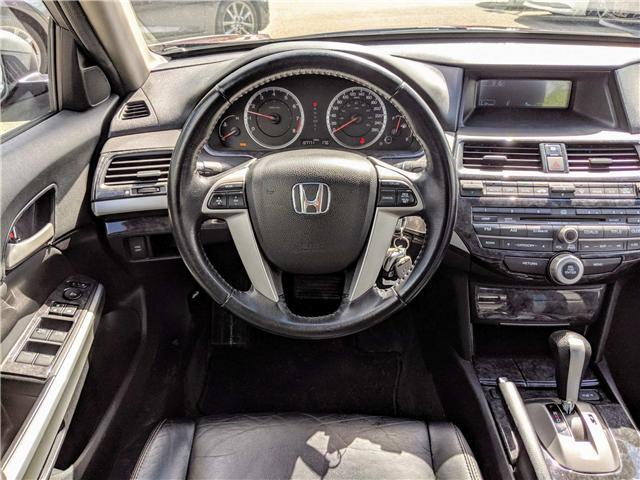 2009 Honda Accord EX-L (Stk: I7487A) in Peterborough - Image 9 of 22