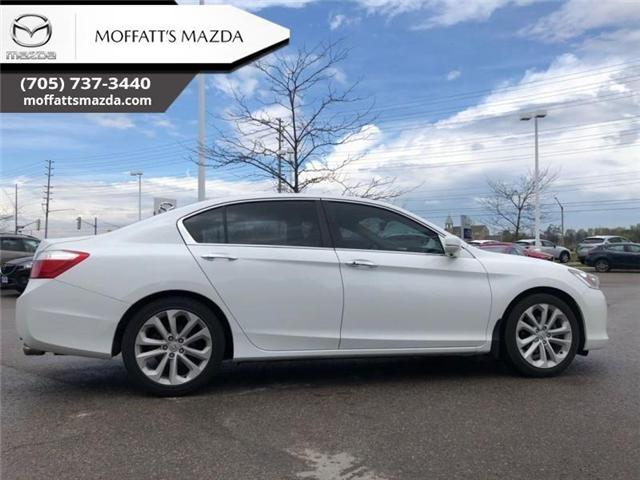 2014 Honda Accord Touring (Stk: 27529) in Barrie - Image 10 of 30