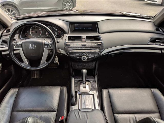2009 Honda Accord EX-L (Stk: I7487A) in Peterborough - Image 14 of 22