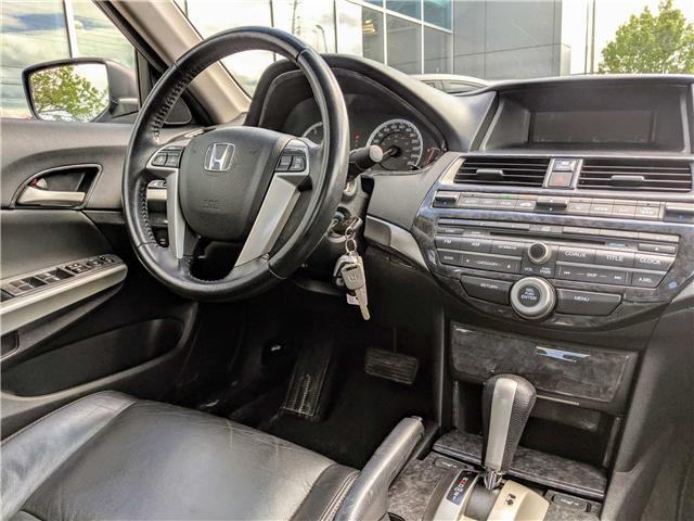 2009 Honda Accord EX-L (Stk: I7487A) in Peterborough - Image 10 of 22