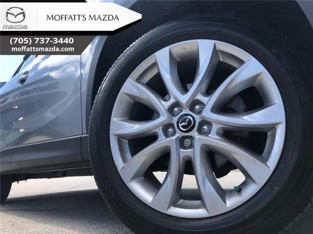 2015 Mazda CX-5 GT (Stk: 27528) in Barrie - Image 13 of 30
