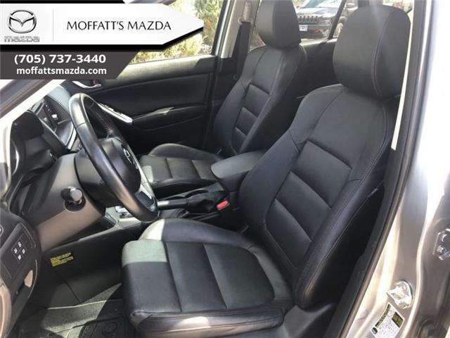 2015 Mazda CX-5 GT (Stk: 27528) in Barrie - Image 15 of 30