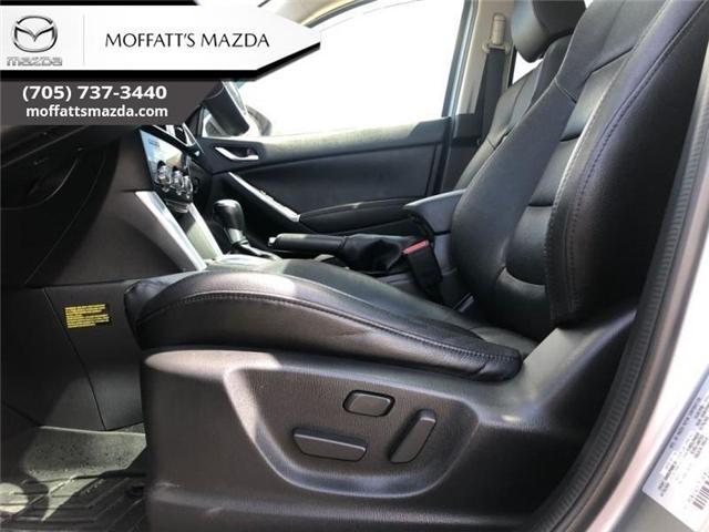 2015 Mazda CX-5 GT (Stk: 27528) in Barrie - Image 16 of 30