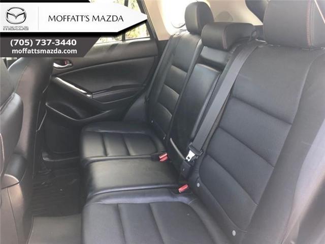 2015 Mazda CX-5 GT (Stk: 27528) in Barrie - Image 18 of 30