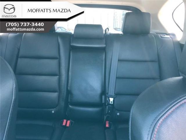 2015 Mazda CX-5 GT (Stk: 27528) in Barrie - Image 20 of 30