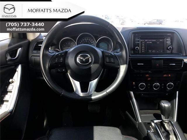 2015 Mazda CX-5 GT (Stk: 27528) in Barrie - Image 21 of 30