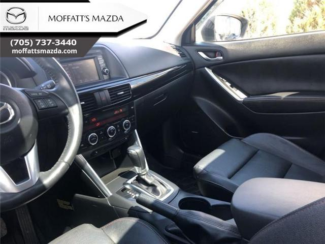 2015 Mazda CX-5 GT (Stk: 27528) in Barrie - Image 22 of 30
