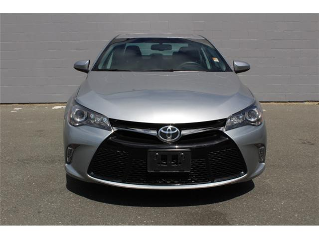 2016 Toyota Camry XSE (Stk: u553647) in Courtenay - Image 2 of 29