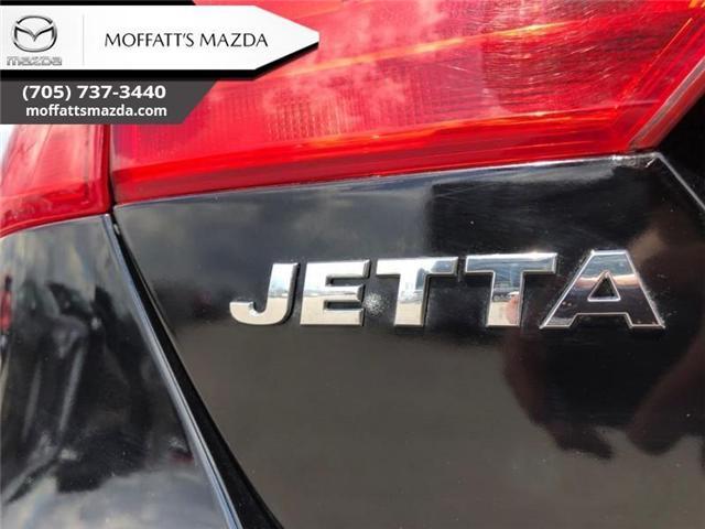 2013 Volkswagen Jetta 2.0L Trendline+ (Stk: 27484A) in Barrie - Image 6 of 26