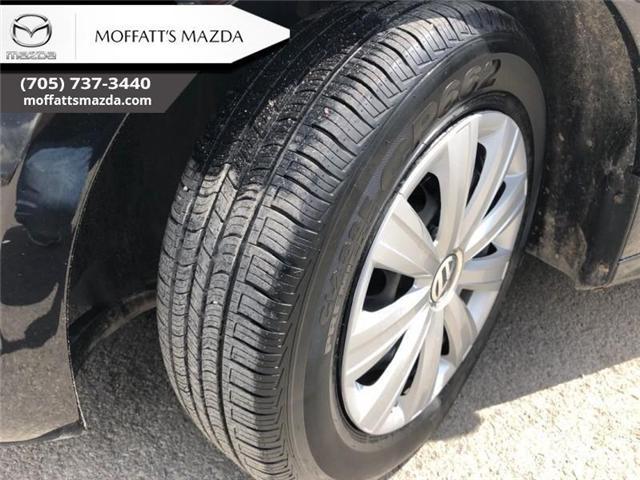 2013 Volkswagen Jetta 2.0L Trendline+ (Stk: 27484A) in Barrie - Image 13 of 26