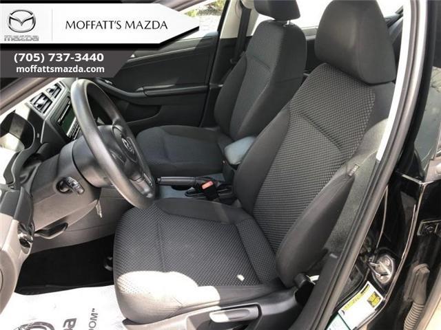 2013 Volkswagen Jetta 2.0L Trendline+ (Stk: 27484A) in Barrie - Image 14 of 26