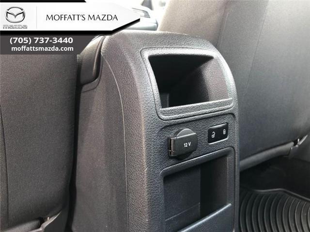 2013 Volkswagen Jetta 2.0L Trendline+ (Stk: 27484A) in Barrie - Image 17 of 26