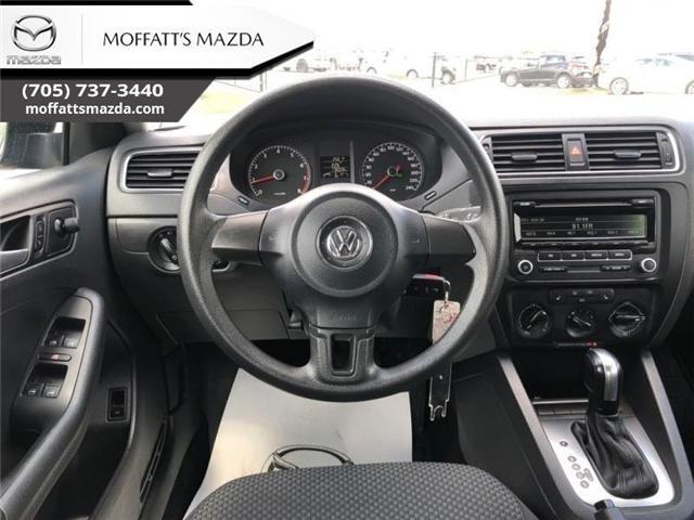 2013 Volkswagen Jetta 2.0L Trendline+ (Stk: 27484A) in Barrie - Image 18 of 26