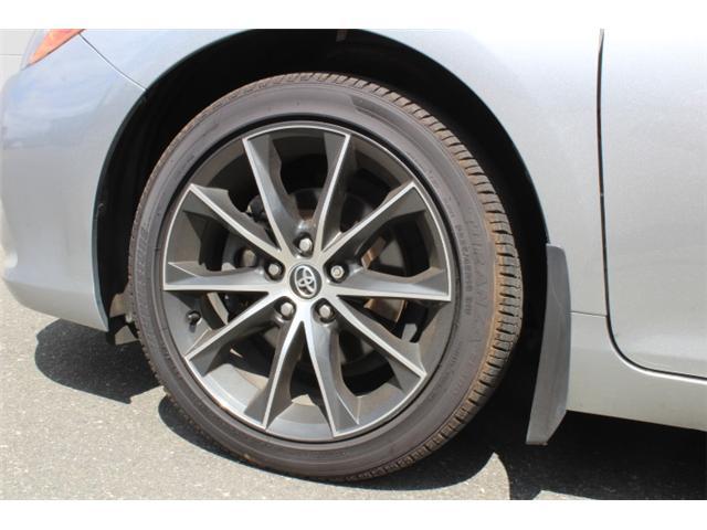 2016 Toyota Camry XSE (Stk: u553647) in Courtenay - Image 27 of 29