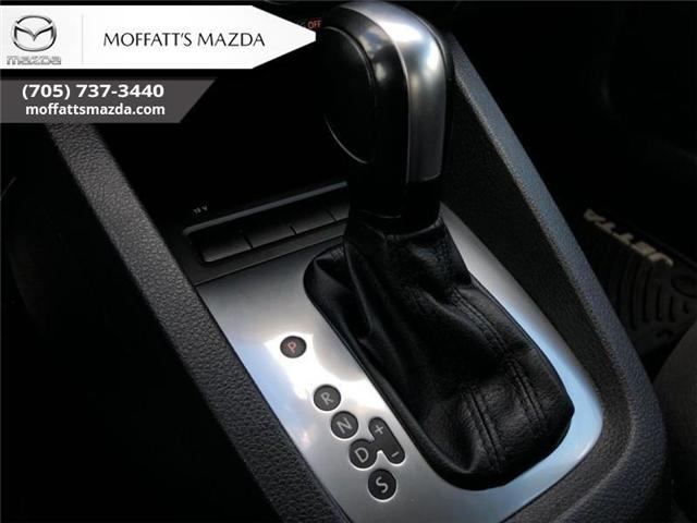 2013 Volkswagen Jetta 2.0L Trendline+ (Stk: 27484A) in Barrie - Image 20 of 26