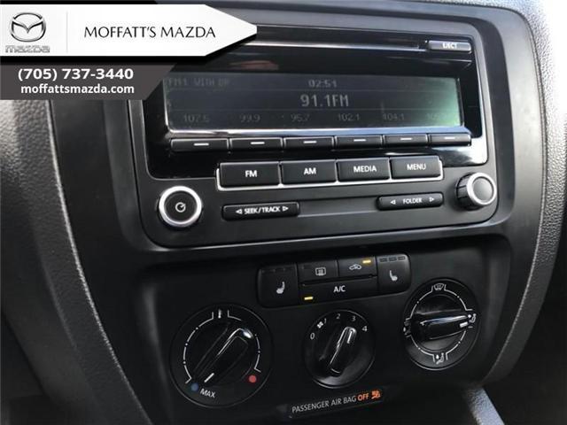 2013 Volkswagen Jetta 2.0L Trendline+ (Stk: 27484A) in Barrie - Image 21 of 26