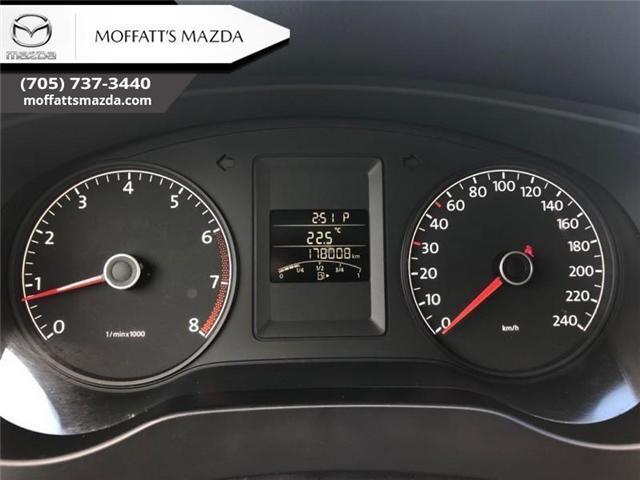 2013 Volkswagen Jetta 2.0L Trendline+ (Stk: 27484A) in Barrie - Image 22 of 26