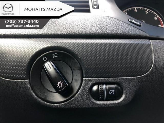 2013 Volkswagen Jetta 2.0L Trendline+ (Stk: 27484A) in Barrie - Image 23 of 26