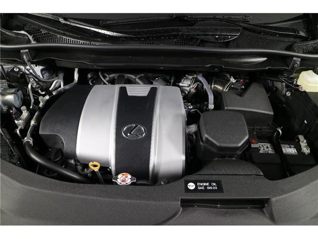 2019 Lexus RX 350 Base (Stk: 181481) in Richmond Hill - Image 12 of 24