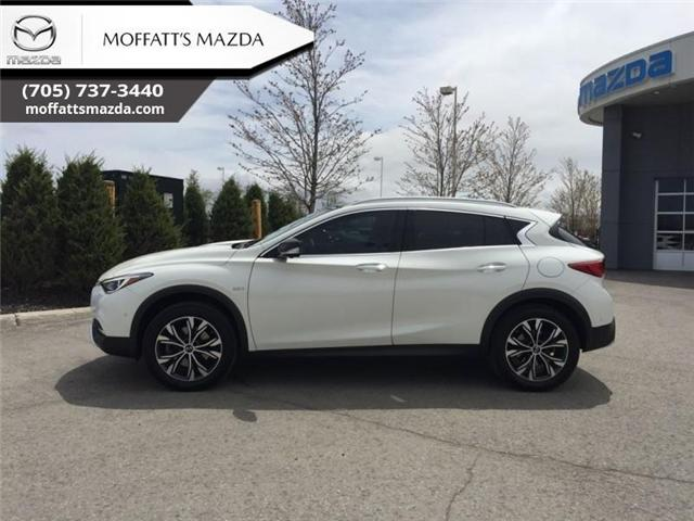 2018 Infiniti QX30  (Stk: 27536) in Barrie - Image 2 of 26