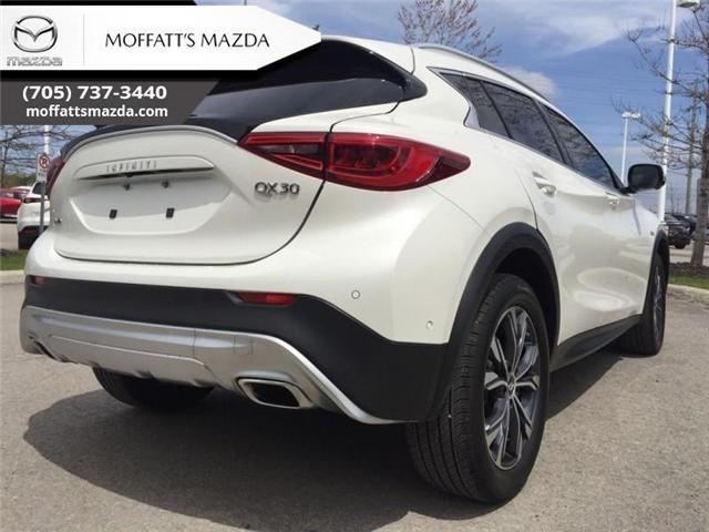 2018 Infiniti QX30  (Stk: 27536) in Barrie - Image 4 of 26