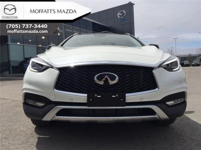2018 Infiniti QX30  (Stk: 27536) in Barrie - Image 6 of 26