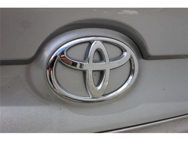 2016 Toyota Camry XSE (Stk: u553647) in Courtenay - Image 24 of 29