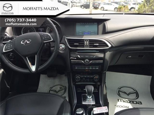 2018 Infiniti QX30  (Stk: 27536) in Barrie - Image 13 of 26