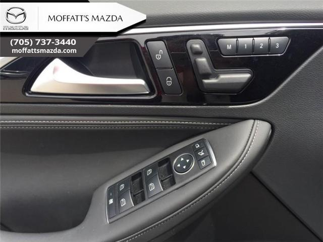 2018 Infiniti QX30  (Stk: 27536) in Barrie - Image 17 of 26