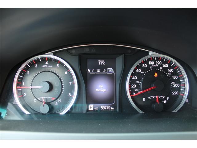 2016 Toyota Camry XSE (Stk: u553647) in Courtenay - Image 15 of 29
