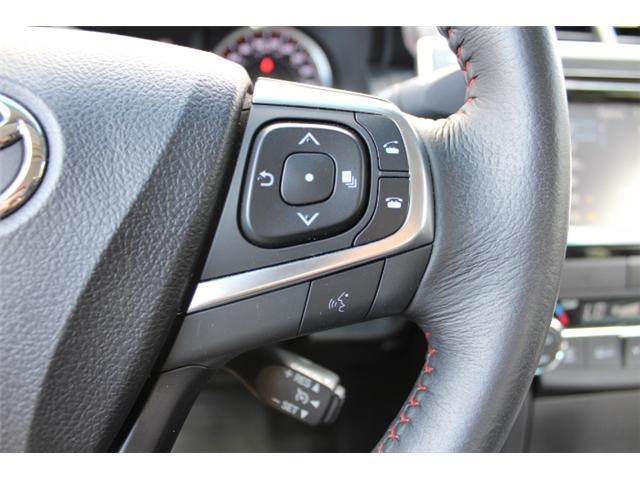 2016 Toyota Camry XSE (Stk: u553647) in Courtenay - Image 14 of 29