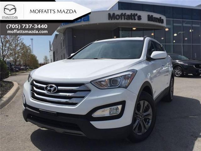 2015 Hyundai Santa Fe Sport 2.0T Premium (Stk: P7000A) in Barrie - Image 1 of 24