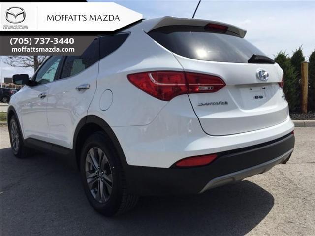 2015 Hyundai Santa Fe Sport 2.0T Premium (Stk: P7000A) in Barrie - Image 3 of 24