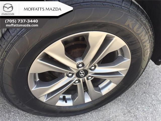 2015 Hyundai Santa Fe Sport 2.0T Premium (Stk: P7000A) in Barrie - Image 7 of 24