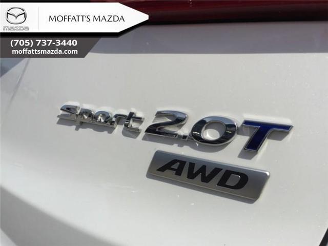 2015 Hyundai Santa Fe Sport 2.0T Premium (Stk: P7000A) in Barrie - Image 9 of 24