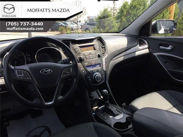2015 Hyundai Santa Fe Sport 2.0T Premium (Stk: P7000A) in Barrie - Image 12 of 24