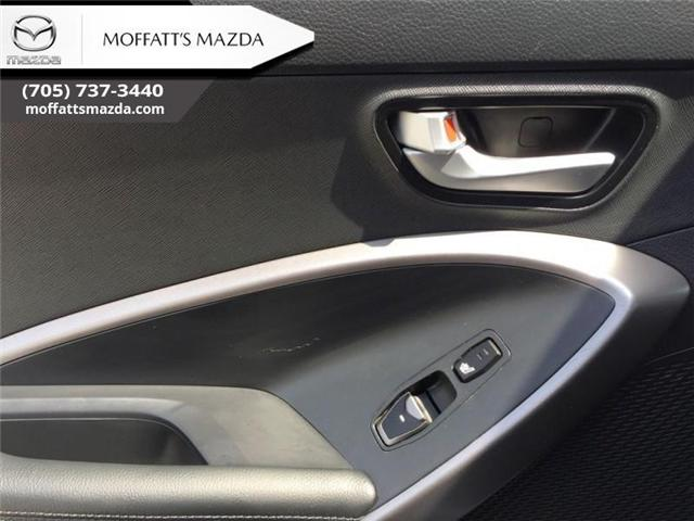 2015 Hyundai Santa Fe Sport 2.0T Premium (Stk: P7000A) in Barrie - Image 13 of 24
