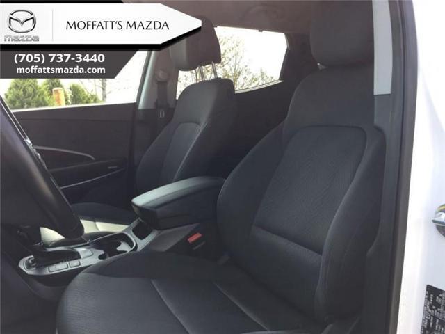 2015 Hyundai Santa Fe Sport 2.0T Premium (Stk: P7000A) in Barrie - Image 14 of 24