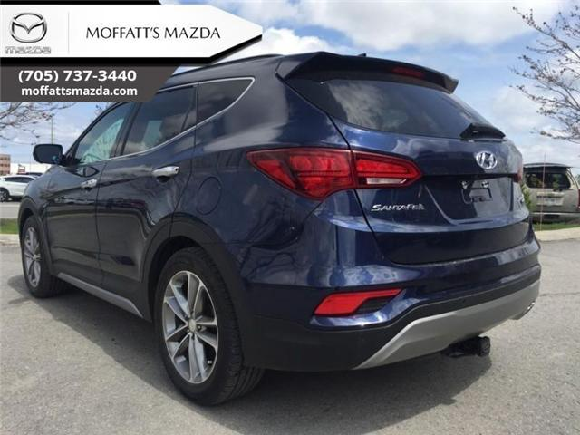 2017 Hyundai Santa Fe Sport 2.0T SE (Stk: 27544) in Barrie - Image 3 of 26